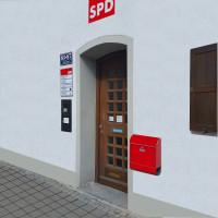 Regionalgeschäftsstelle Ingolstadt